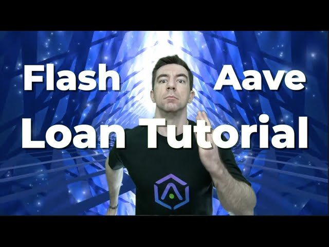 Aave Flash Loan Tutorial - Finding Arbitrage