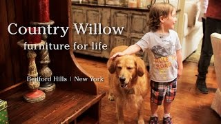 Country Willow | The Experience - Voted Best Furniture Store In Westchester 2007-2015