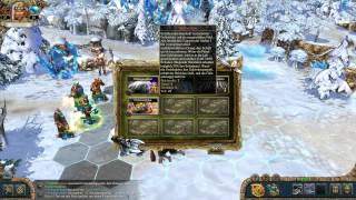 Let's Play King's Bounty Warriors of the North [031] Isterreng