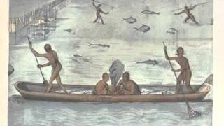 Teaching in Action - Powhatan Indians 1
