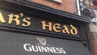 Quick Look: The Boars Head