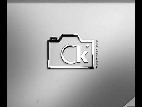 Ck photography logo