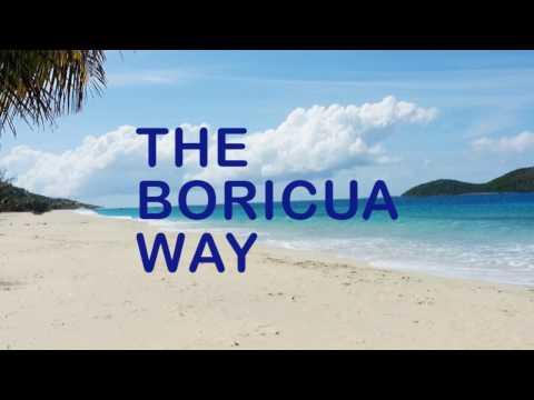 The Boricua Way