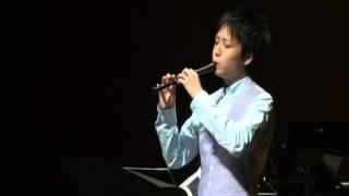 J.Turner - Serenade Recorder and Piano
