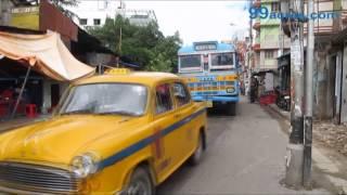 Garia- Kolkata L651