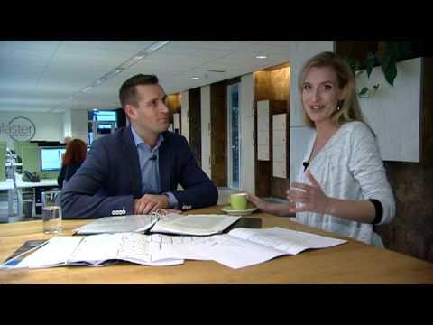Pilaster VvE-Beheer in RTL4 Woontips