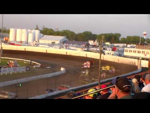 Modified Lcq 3 @ Farley Speedway 05/13/17