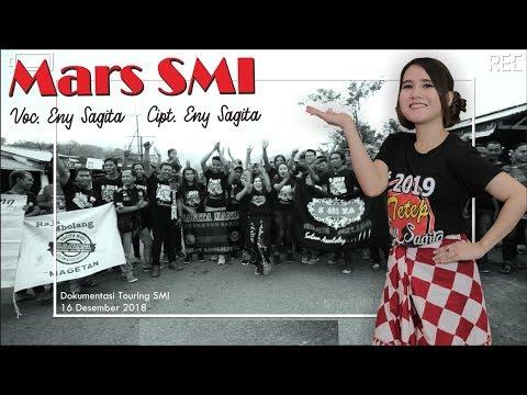 Eny Sagita - Mars SMI [OFFICIAL]