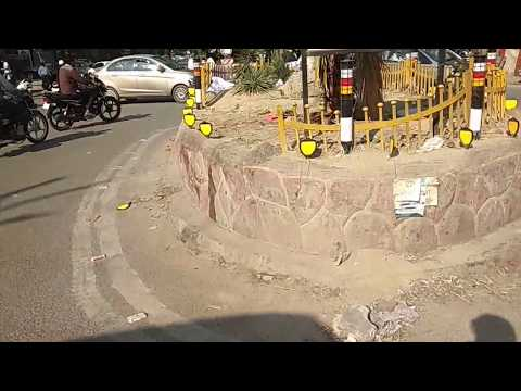 Public reaction Sealing in Indirapuram | Pankaj Rawat |
