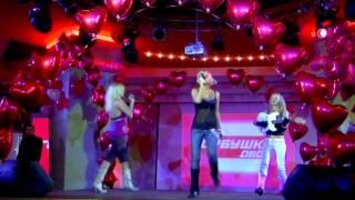 Презентация альбома группы Мин нет и Елены Берковой