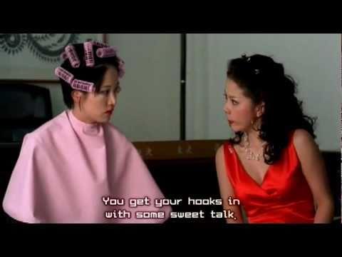 My Wife Is A Gangster (신은경)  (Shin Eun-Kyung's Fan Tribute) HD
