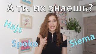 Учим польский язык: 10 слов, которые нужно знать ВСЕМ