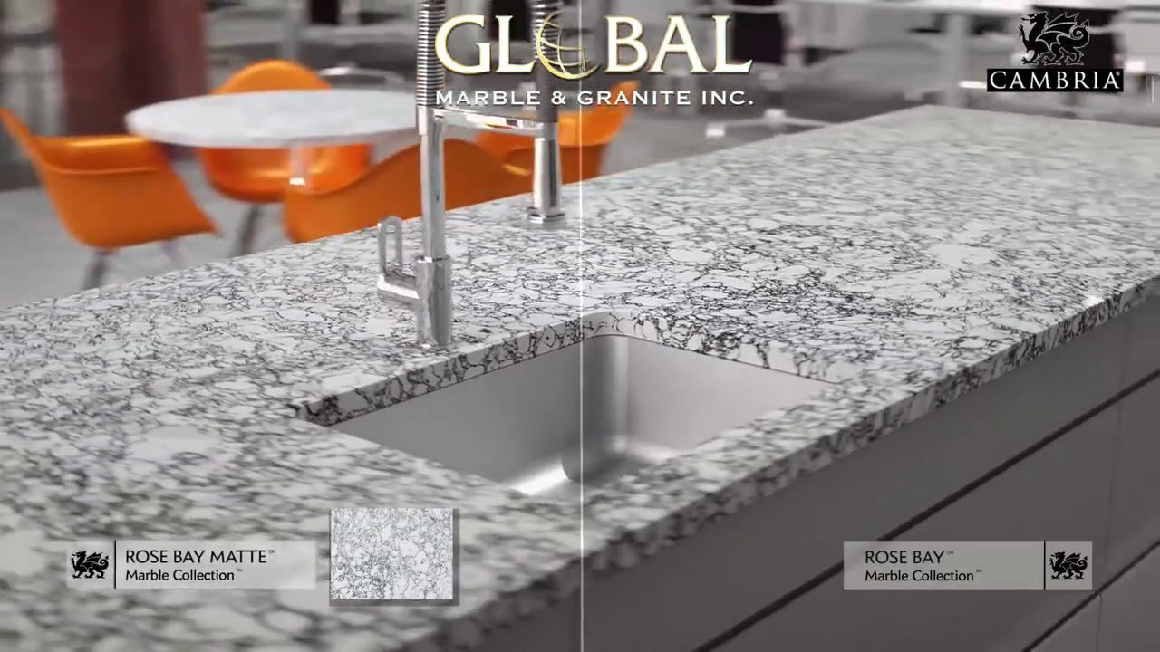 Global Marble & Granite | Marble, Granite, Solid Surface