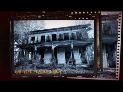 7 most haunted places in goa | haunted places in india