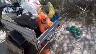 #Карелия#Наш_дом#Природа#Отдых#Рыбалка#Экотуризм Бросил мусор не забудь хрюкнуть #2