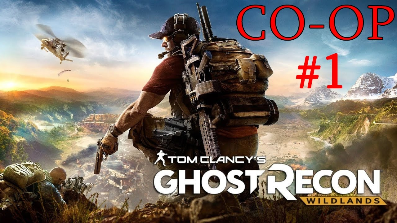 ghost recon wildlands кряк