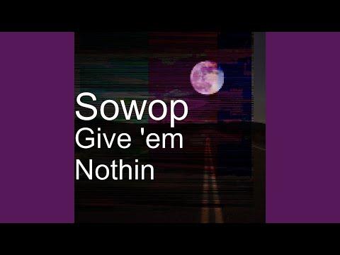Give 'em Nothin