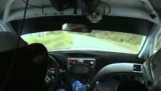Cameracar Rally Ronde d