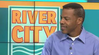 River City Live Appearance - Aug 21, 2017
