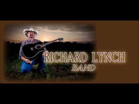 Richard Lynch - Think And Drive