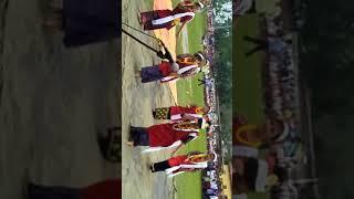 71st Independence Day Celebration at Rowta Assam Gorkha Cultural Troop Gorkhas of Assam