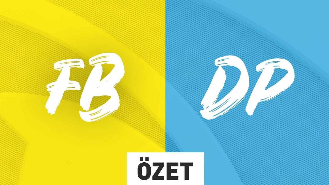 E-Spor, 1907 Fenerbahçe  ( FB ) vs Dark Passage ( DP ) Maç Özeti | 2019 Kış Mevsimi 4. Hafta