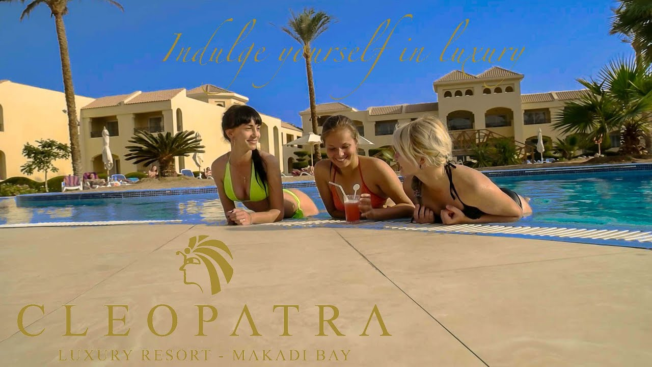 Cleopatra Luxury Beach Hotel
