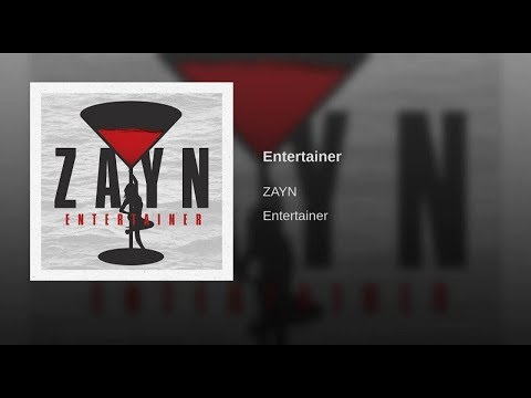 Zayn - Entertainer [instrumental]