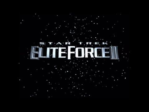Let's Play Star Trek Elite Force 2 - Part 4 (Post Endgame Fallout)