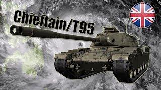 Pokaż co potrafisz #1343 ► Chieftain jest OP ? +12000 DMG !!!