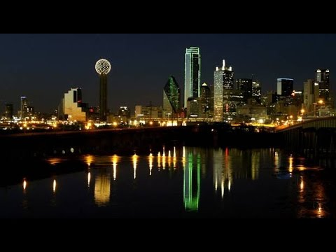 Dallas HD Radio Station