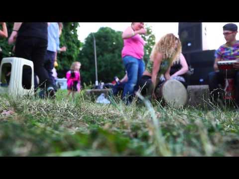 Shoreditch Park World Music Day