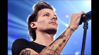Steve Aoki & Louis Tomlinson - Just Hold On (Acapella - Vocals Only)