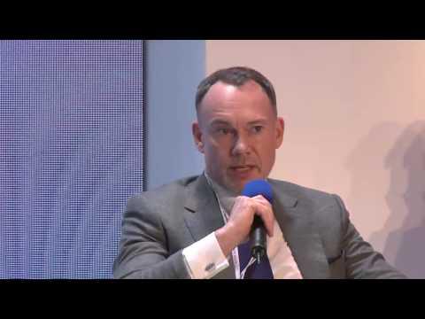 Warsaw Capital Market Summit 2014 - Panel 1: Perspektywy rozwoju europejskich rynków kapitałowych