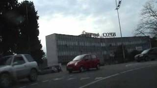 Сочи январь 2011(, 2011-01-08T21:11:39.000Z)