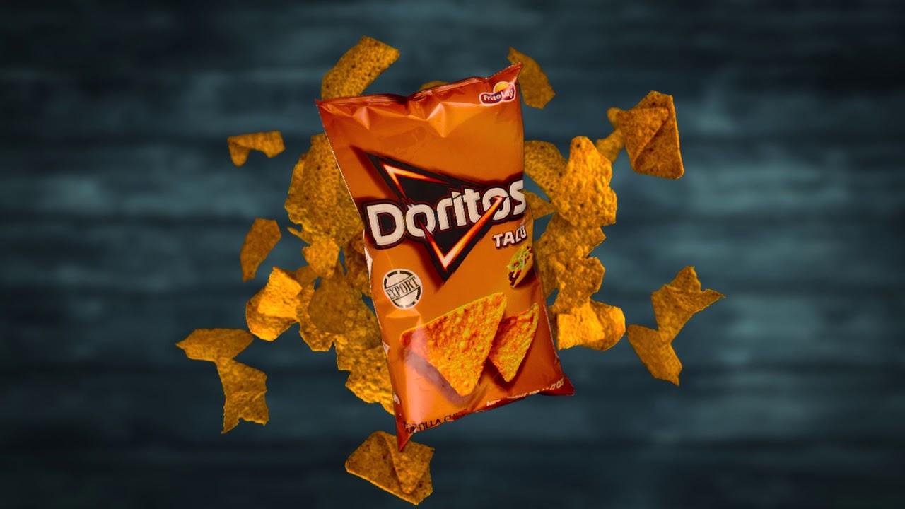 Doritos Taco chips