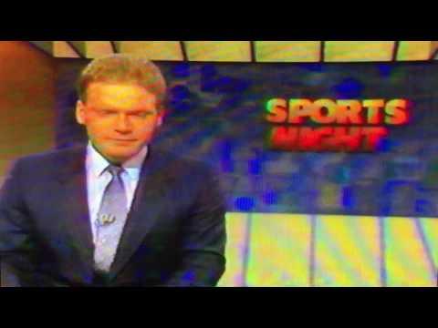 1989 nhl regular season highlights