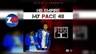 Download Lagu HD EMPIRE - MY PACE (Audio) | ZedMusic | Zambian Music 2018 mp3