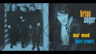 BRIAN AUGER 🎹 Mo' Mod Jazz Years