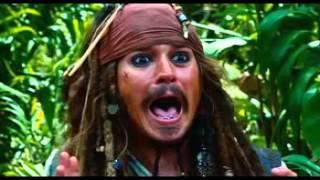 Musique Film - Pirates Des Caraibes 4 -  ( la fontaine de jouvence ) participation Diamant Noir