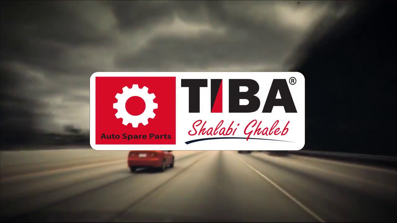 TIBA AUTO SPARE PARTS