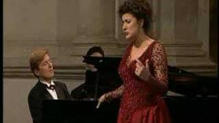 """Cecilia Bartoli - """"Vaga luna"""" - Bellini"""
