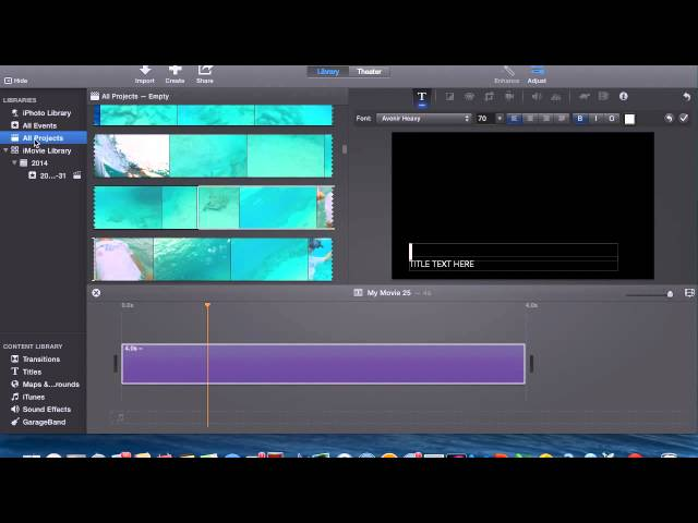 How to Add Text to a Video (5 Easy and Free Ways)   Windows