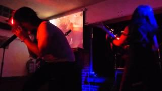 Murderline - Obsessed by Cruelty (en vivo) - La Cosa Nostra