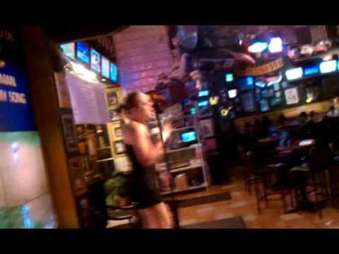 Qik - overtime sports cafe karaoke pt. 3 by MB scene