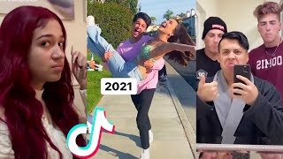 Funny TIK TOK January 2021 (Part 2) NEW Clean TikTok