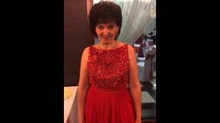 Свадебное агентство Konfetti. Видео отзывы мамы невесты