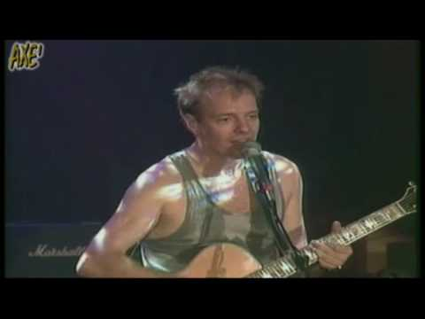 PETER FRAMPTON [  NASSAU BABY I LOVE YOUR WAY ]   LIVE