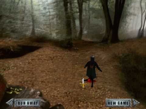 PC Longplay [236] Monty Python and The Quest For The Holy Grail
