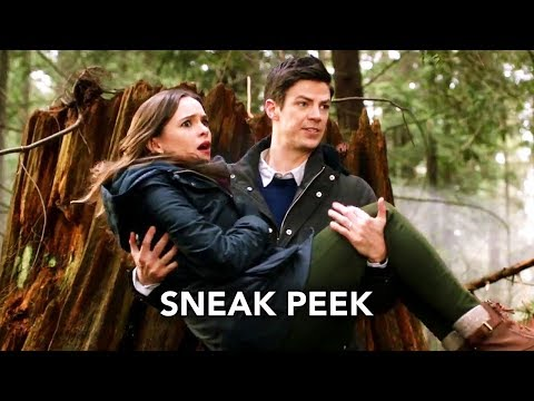 "The Flash 4x18 Sneak Peek ""Lose Yourself"" (HD) Season 4 Episode 18 Sneak Peek"